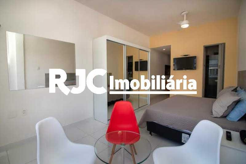 394909118309771 - Kitnet/Conjugado 31m² à venda Copacabana, Rio de Janeiro - R$ 490.000 - MBKI00110 - 6