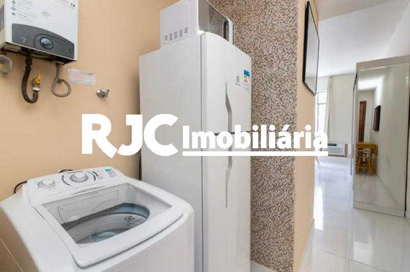 395909115189466 - Kitnet/Conjugado 31m² à venda Copacabana, Rio de Janeiro - R$ 490.000 - MBKI00110 - 13