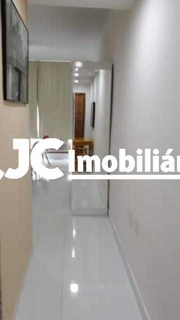 395909117695113 - Kitnet/Conjugado 31m² à venda Copacabana, Rio de Janeiro - R$ 490.000 - MBKI00110 - 1