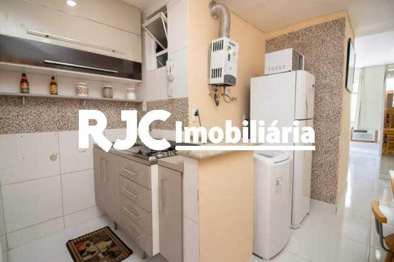 397909115679047 - Kitnet/Conjugado 31m² à venda Copacabana, Rio de Janeiro - R$ 490.000 - MBKI00110 - 8