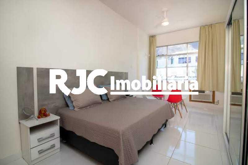 399909118541260 - Kitnet/Conjugado 31m² à venda Copacabana, Rio de Janeiro - R$ 490.000 - MBKI00110 - 5