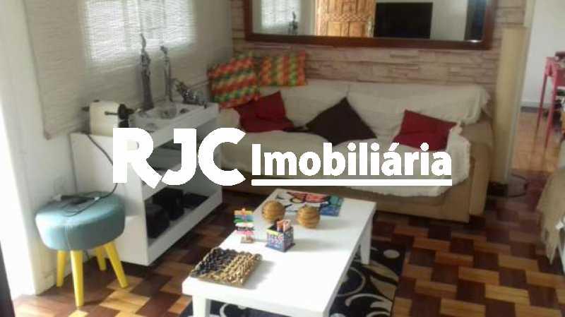 A - Apartamento 3 quartos à venda Engenho Novo, Rio de Janeiro - R$ 230.000 - MBAP32903 - 1