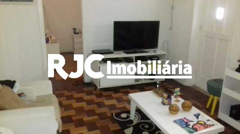B - Apartamento 3 quartos à venda Engenho Novo, Rio de Janeiro - R$ 230.000 - MBAP32903 - 3