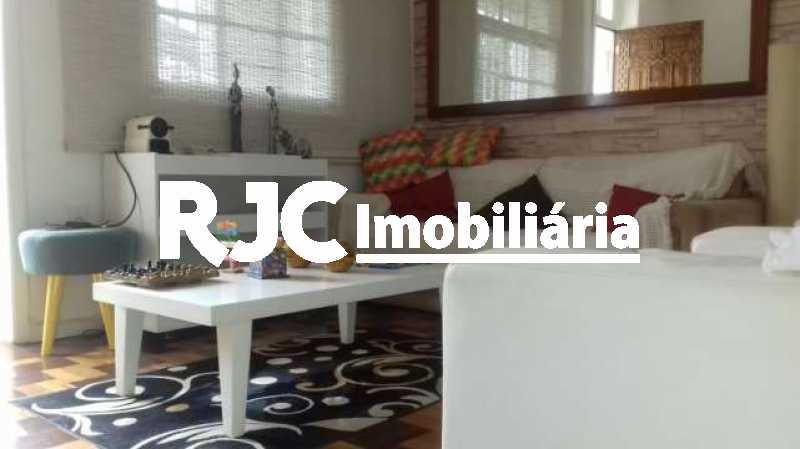 C - Apartamento 3 quartos à venda Engenho Novo, Rio de Janeiro - R$ 230.000 - MBAP32903 - 4