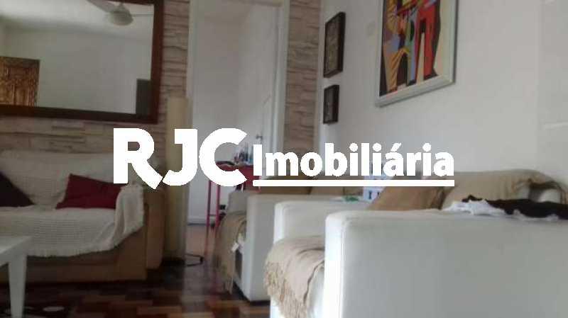 D.1 - Apartamento 3 quartos à venda Engenho Novo, Rio de Janeiro - R$ 230.000 - MBAP32903 - 5