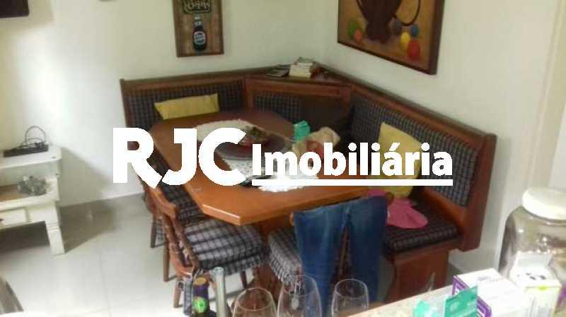 D - Apartamento 3 quartos à venda Engenho Novo, Rio de Janeiro - R$ 230.000 - MBAP32903 - 6