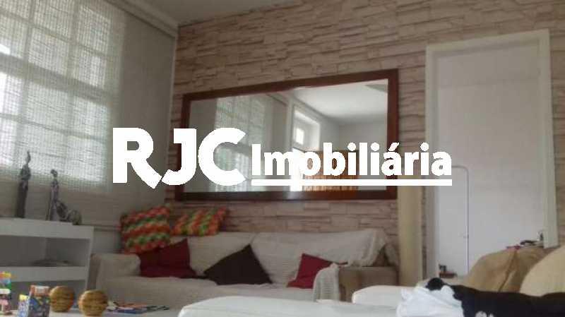 E - Apartamento 3 quartos à venda Engenho Novo, Rio de Janeiro - R$ 230.000 - MBAP32903 - 7