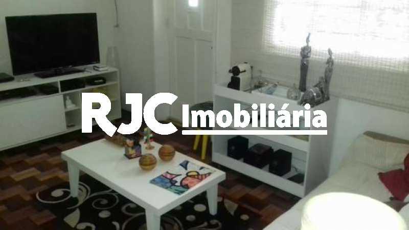 F - Apartamento 3 quartos à venda Engenho Novo, Rio de Janeiro - R$ 230.000 - MBAP32903 - 8