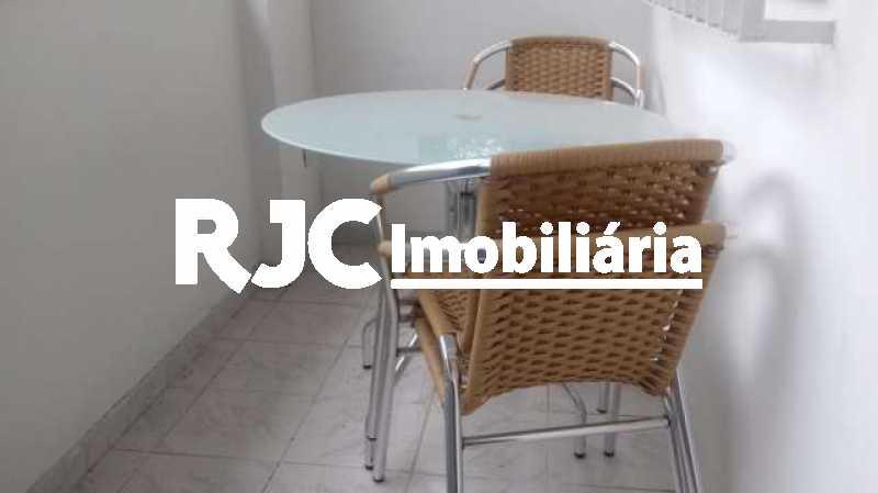 G - Apartamento 3 quartos à venda Engenho Novo, Rio de Janeiro - R$ 230.000 - MBAP32903 - 9