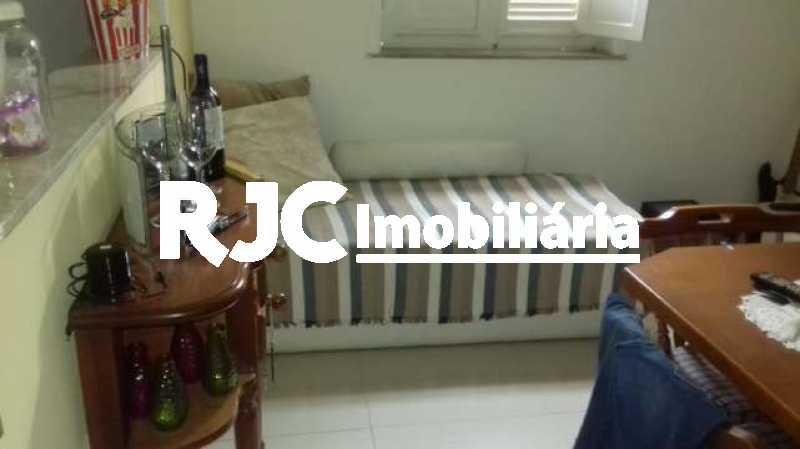 H - Apartamento 3 quartos à venda Engenho Novo, Rio de Janeiro - R$ 230.000 - MBAP32903 - 10