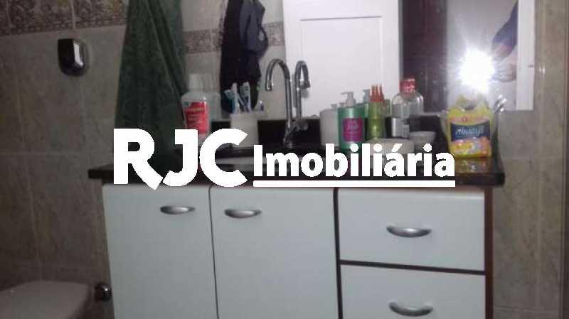 L - Apartamento 3 quartos à venda Engenho Novo, Rio de Janeiro - R$ 230.000 - MBAP32903 - 13