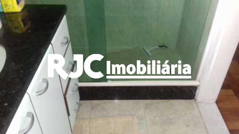 M - Apartamento 3 quartos à venda Engenho Novo, Rio de Janeiro - R$ 230.000 - MBAP32903 - 14