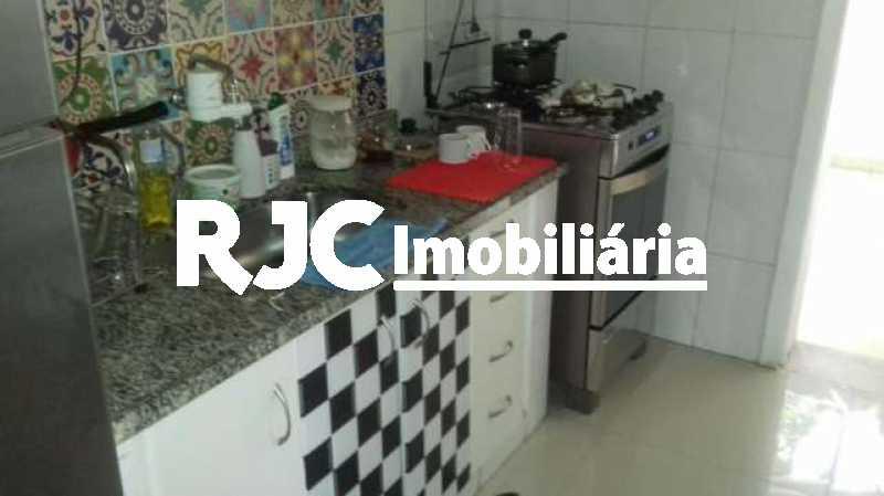 P - Apartamento 3 quartos à venda Engenho Novo, Rio de Janeiro - R$ 230.000 - MBAP32903 - 17