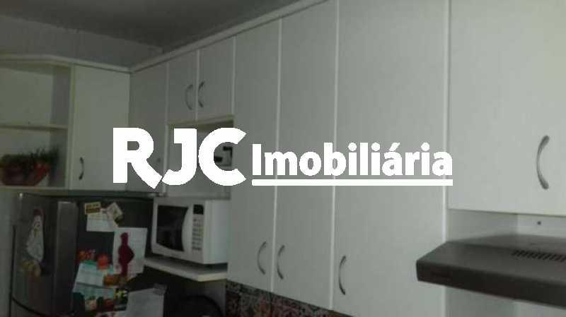 R - Apartamento 3 quartos à venda Engenho Novo, Rio de Janeiro - R$ 230.000 - MBAP32903 - 19