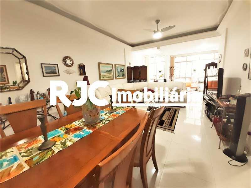 FOTO 1 - Apartamento 2 quartos à venda Flamengo, Rio de Janeiro - R$ 890.000 - MBAP24657 - 1