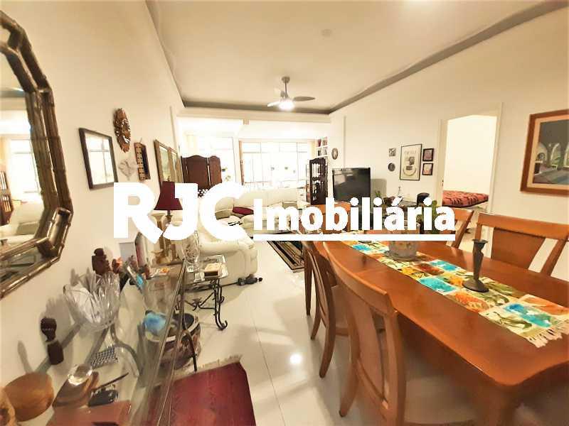 FOTO 2 - Apartamento 2 quartos à venda Flamengo, Rio de Janeiro - R$ 890.000 - MBAP24657 - 3