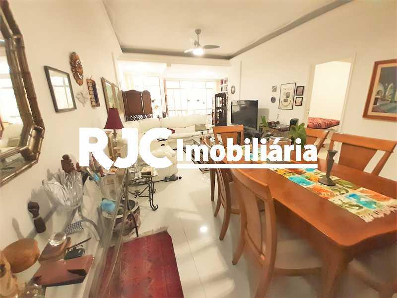 FOTO 3 - Apartamento 2 quartos à venda Flamengo, Rio de Janeiro - R$ 890.000 - MBAP24657 - 4