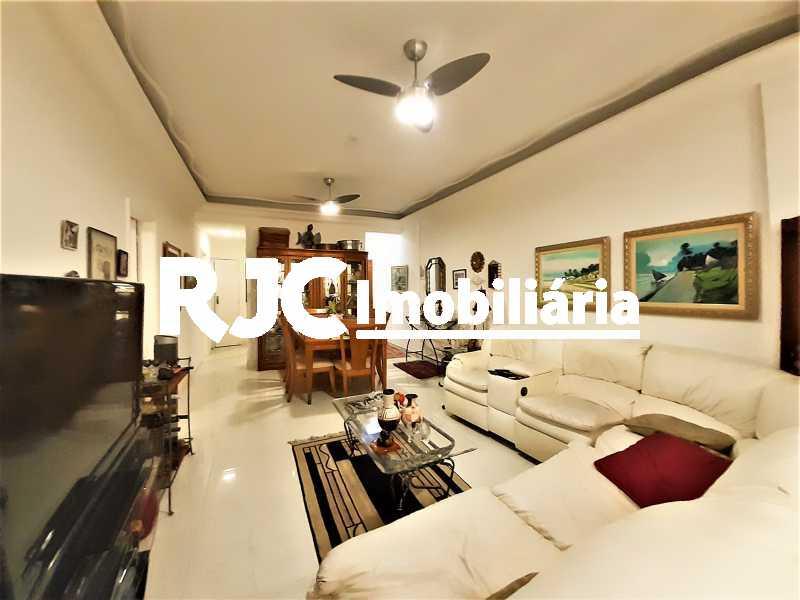 FOTO 4 - Apartamento 2 quartos à venda Flamengo, Rio de Janeiro - R$ 890.000 - MBAP24657 - 5