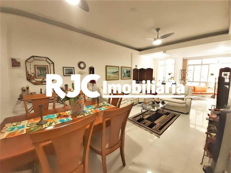 FOTO 6 - Apartamento 2 quartos à venda Flamengo, Rio de Janeiro - R$ 890.000 - MBAP24657 - 6