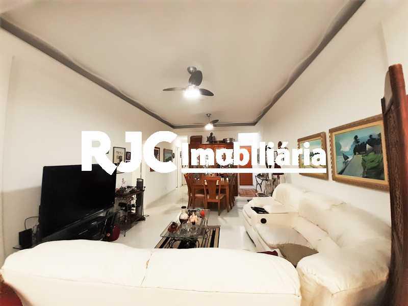 FOTO 7 - Apartamento 2 quartos à venda Flamengo, Rio de Janeiro - R$ 890.000 - MBAP24657 - 7