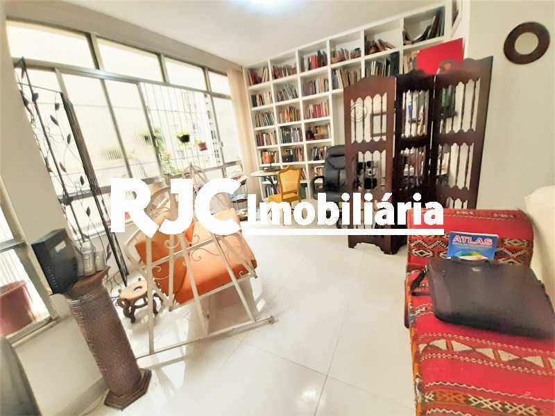 FOTO 8 - Apartamento 2 quartos à venda Flamengo, Rio de Janeiro - R$ 890.000 - MBAP24657 - 8