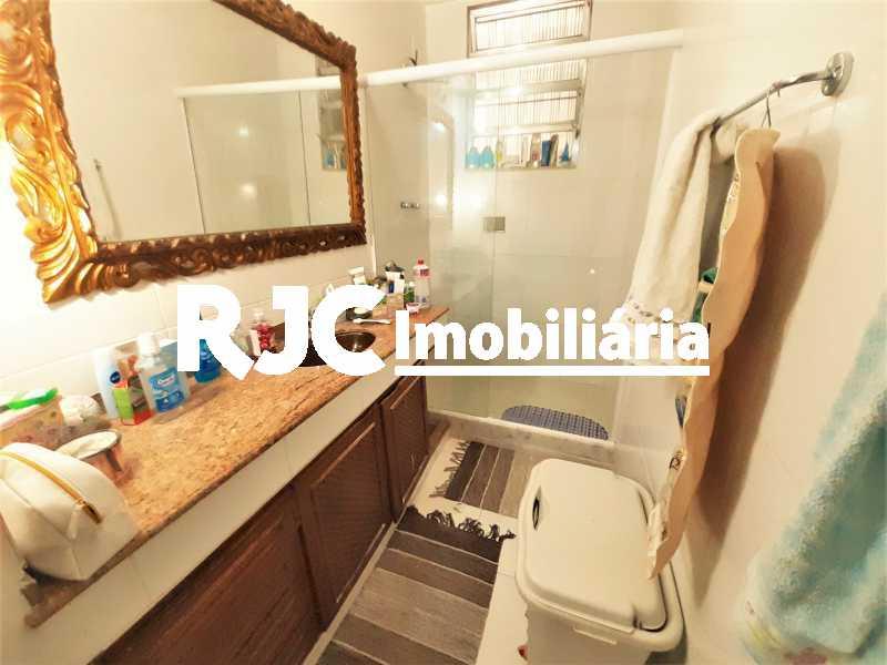 FOTO 9 - Apartamento 2 quartos à venda Flamengo, Rio de Janeiro - R$ 890.000 - MBAP24657 - 9