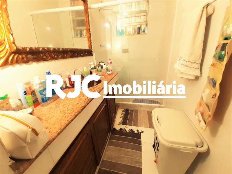 FOTO 10 - Apartamento 2 quartos à venda Flamengo, Rio de Janeiro - R$ 890.000 - MBAP24657 - 10