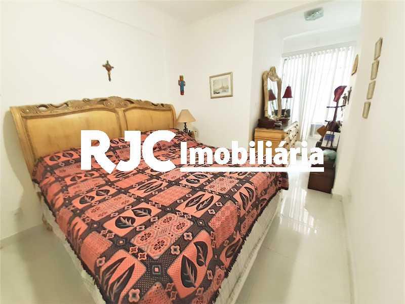 FOTO 11 - Apartamento 2 quartos à venda Flamengo, Rio de Janeiro - R$ 890.000 - MBAP24657 - 11