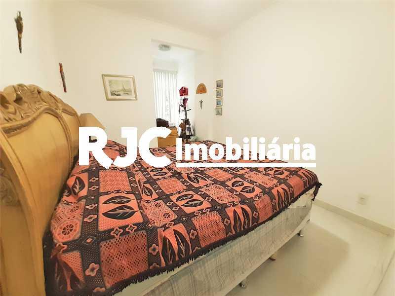 FOTO 12 - Apartamento 2 quartos à venda Flamengo, Rio de Janeiro - R$ 890.000 - MBAP24657 - 12