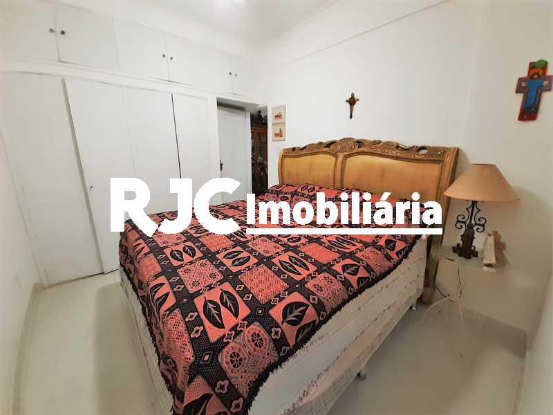FOTO 13 - Apartamento 2 quartos à venda Flamengo, Rio de Janeiro - R$ 890.000 - MBAP24657 - 13