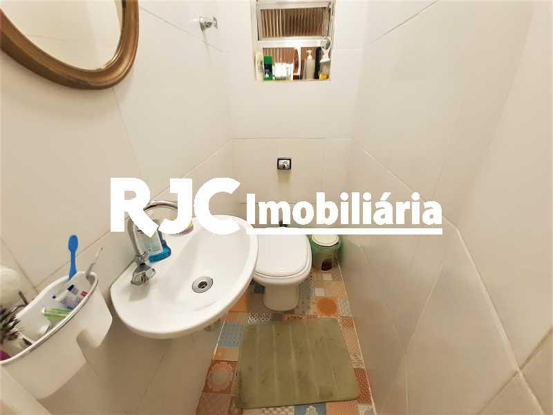 FOTO 14 - Apartamento 2 quartos à venda Flamengo, Rio de Janeiro - R$ 890.000 - MBAP24657 - 14