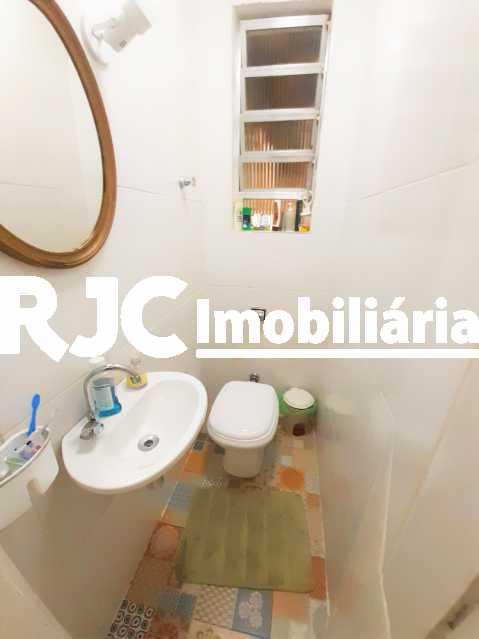 FOTO 15 - Apartamento 2 quartos à venda Flamengo, Rio de Janeiro - R$ 890.000 - MBAP24657 - 15