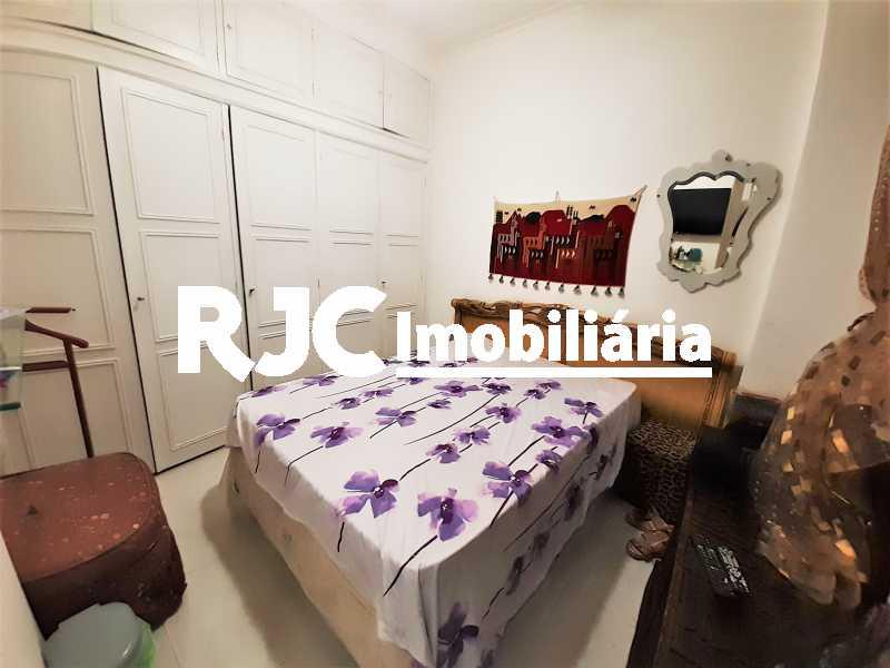 FOTO 16 - Apartamento 2 quartos à venda Flamengo, Rio de Janeiro - R$ 890.000 - MBAP24657 - 16