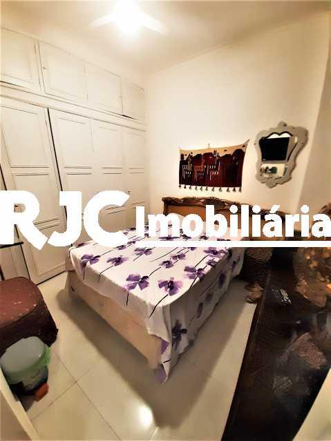 FOTO 17 - Apartamento 2 quartos à venda Flamengo, Rio de Janeiro - R$ 890.000 - MBAP24657 - 17