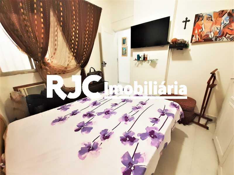 FOTO 18 - Apartamento 2 quartos à venda Flamengo, Rio de Janeiro - R$ 890.000 - MBAP24657 - 18