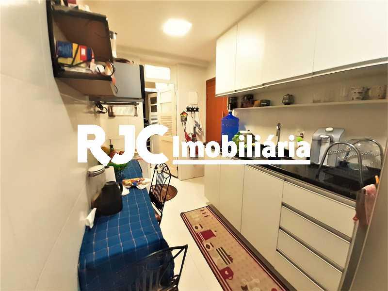 FOTO 19 - Apartamento 2 quartos à venda Flamengo, Rio de Janeiro - R$ 890.000 - MBAP24657 - 19