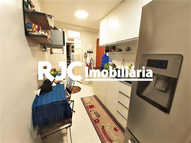 FOTO 20 - Apartamento 2 quartos à venda Flamengo, Rio de Janeiro - R$ 890.000 - MBAP24657 - 20