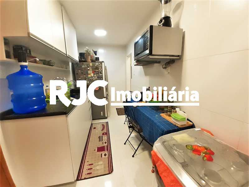 FOTO 21 - Apartamento 2 quartos à venda Flamengo, Rio de Janeiro - R$ 890.000 - MBAP24657 - 21