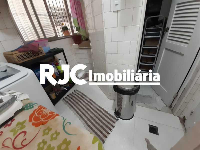 FOTO 23 - Apartamento 2 quartos à venda Flamengo, Rio de Janeiro - R$ 890.000 - MBAP24657 - 23