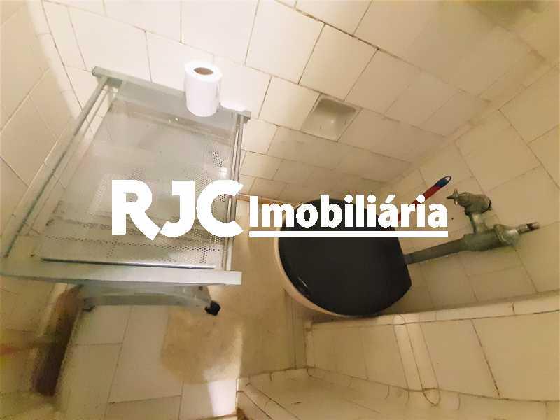 FOTO 24 - Apartamento 2 quartos à venda Flamengo, Rio de Janeiro - R$ 890.000 - MBAP24657 - 24