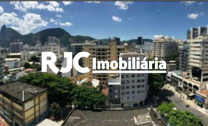 03 - Apartamento 1 quarto à venda Botafogo, Rio de Janeiro - R$ 580.000 - MBAP10844 - 4