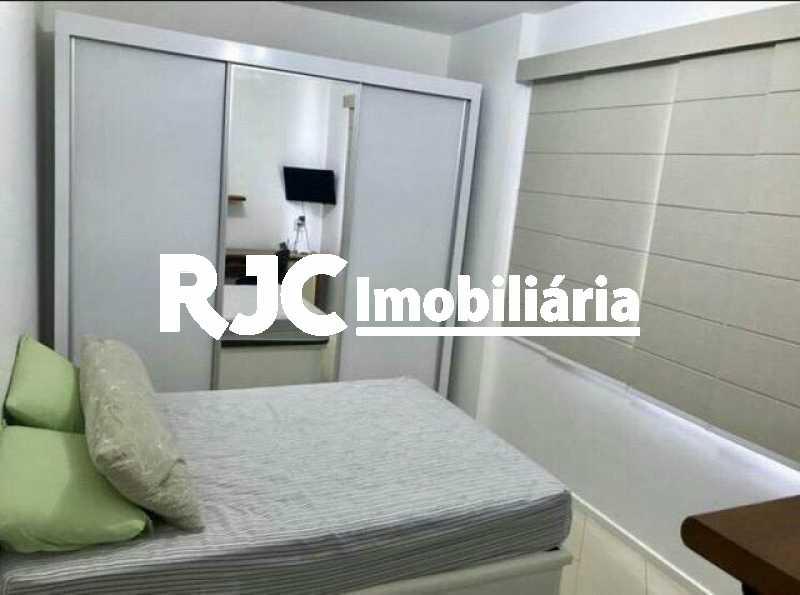 04 - Apartamento 1 quarto à venda Botafogo, Rio de Janeiro - R$ 580.000 - MBAP10844 - 5