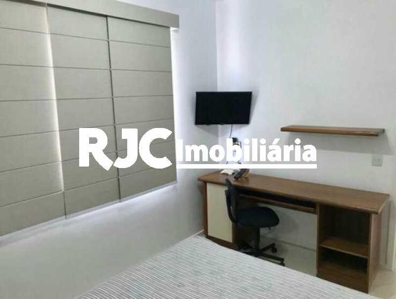05 - Apartamento 1 quarto à venda Botafogo, Rio de Janeiro - R$ 580.000 - MBAP10844 - 6
