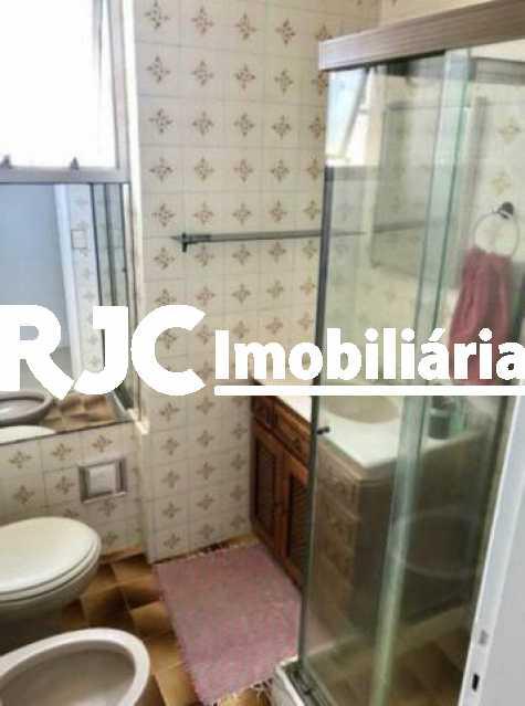 06 - Apartamento 1 quarto à venda Botafogo, Rio de Janeiro - R$ 580.000 - MBAP10844 - 7