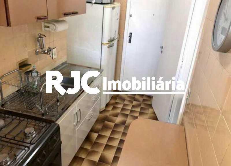07 - Apartamento 1 quarto à venda Botafogo, Rio de Janeiro - R$ 580.000 - MBAP10844 - 8