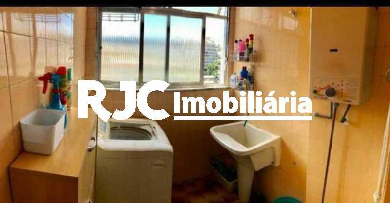 08 - Apartamento 1 quarto à venda Botafogo, Rio de Janeiro - R$ 580.000 - MBAP10844 - 9