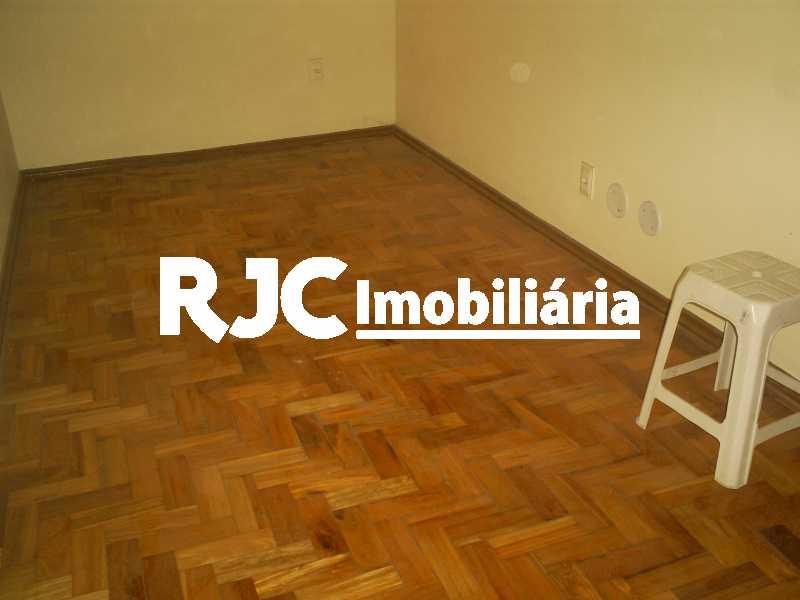 1 - Apartamento 1 quarto à venda Vila Isabel, Rio de Janeiro - R$ 280.000 - MBAP10845 - 1