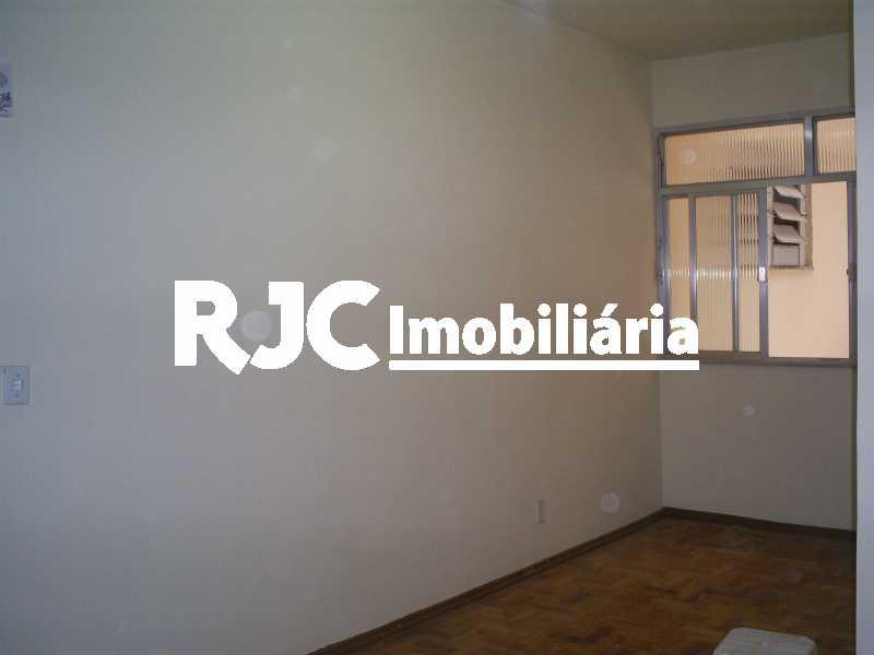 2 - Apartamento 1 quarto à venda Vila Isabel, Rio de Janeiro - R$ 280.000 - MBAP10845 - 3