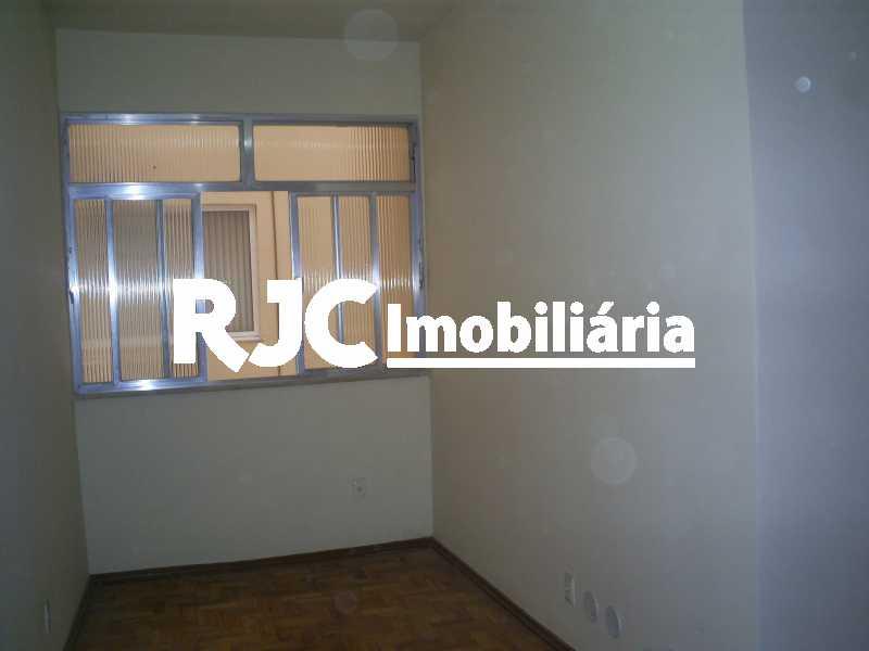 3 - Apartamento 1 quarto à venda Vila Isabel, Rio de Janeiro - R$ 280.000 - MBAP10845 - 4