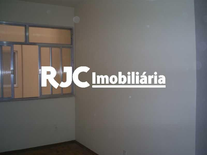 4 - Apartamento 1 quarto à venda Vila Isabel, Rio de Janeiro - R$ 280.000 - MBAP10845 - 5